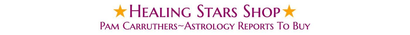 Healing Stars Shop